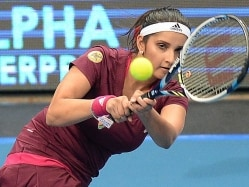French Open: Sania in Mixed Doubles Quarters as Paes, Bopanna Ousted