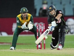 Shane Watson Surprised By Twenty20 Call-Up for Series Against India