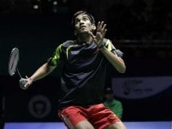 Australian Open Superseries: Kidambi Srikanth Advances, Parupalli Kashyap, PV Sindhu Exit