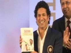 Sachin Tendulkar's Autobiography to be Released in Hindi