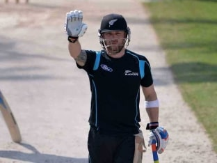 Michael Clarke, Brendon McCullum Have Armoury for World Cup Success: Michael Atherton