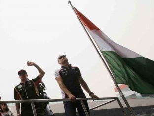 'Difficult to Organise Formula One in India Without Government Support'
