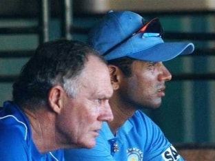 Sachin Tendulkar-Greg Chappell Conversation is Their Private Affair: Rahul Dravid
