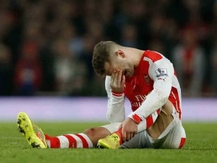 Arsene Wenger Plays Down Jack Wilshere Nightclub Incident