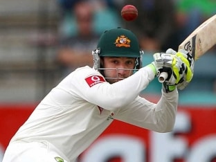 Modified Helmets Would Not Have Saved Phillip Hughes: Report