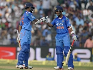 As it Happened - India vs Sri Lanka, 1st ODI at Cuttack