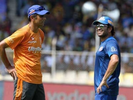 Sachin Tendulkar Had Fumed When Rahul Dravid Declared in Multan, Reveals Book