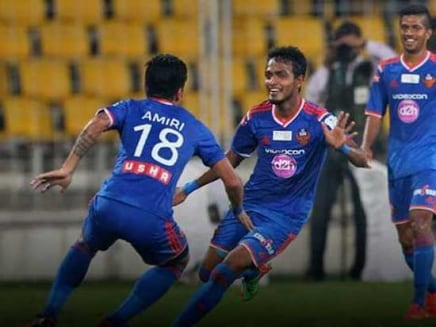 Indian Super League Highlights: FC Goa Come From Behind to Record First Win