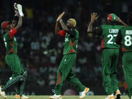 Kenya to Visit Pakistan Next Month to Play Five ODIs