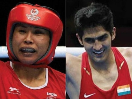 Vijender Singh Backs Sarita Devi, Wants AIBA to Review Referees and Judges