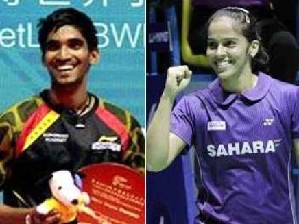 Saina Nehwal, Kidambi Srikanth to Lead Indian Challenge in Hong Kong