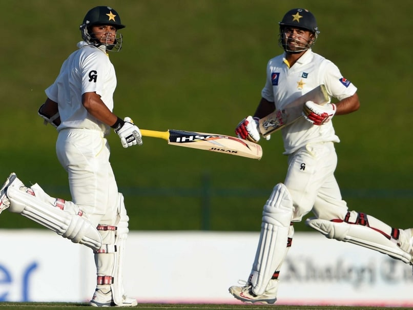 Pakistan vs New Zealand, 1st Test, Day 2 at Abu Dhabi - As it Happened