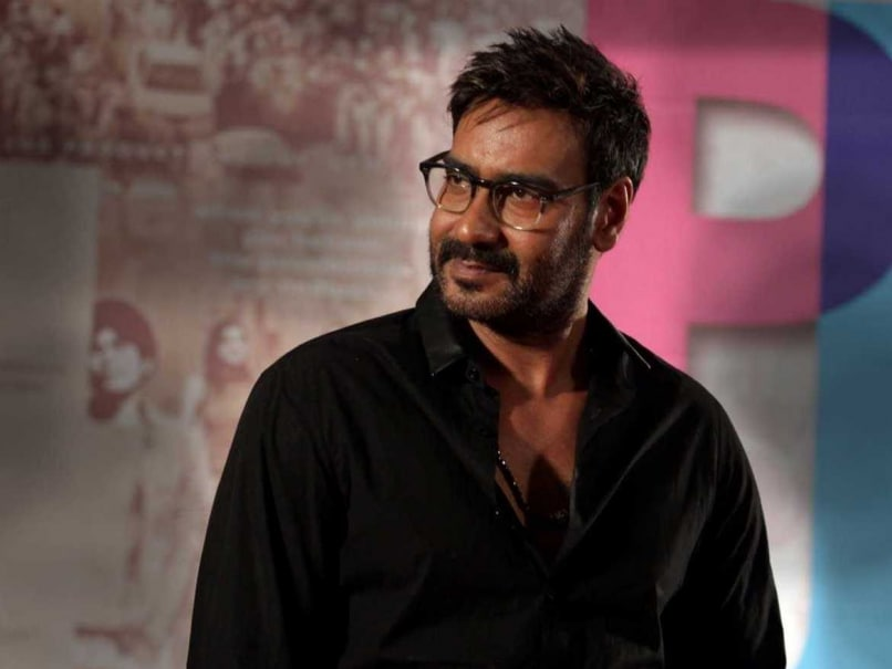 Ajay Devgn is co-owner of Delhi franchise in Vijay Amritraj-backed Champions Tennis League