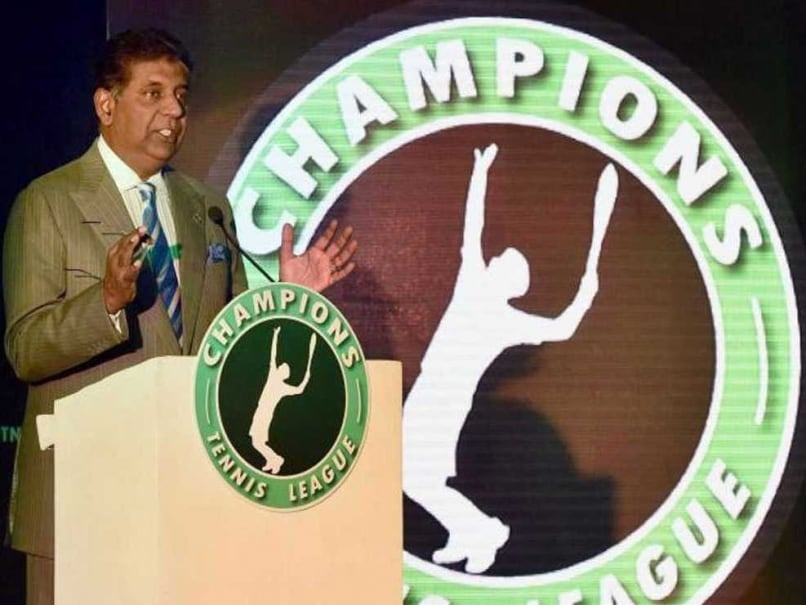 Champions Tennis League: See India Through my Eyes, Vijay Amritraj Tells Martina Hingis, Venus Williams and Co.