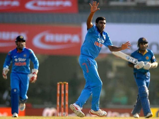 As it Happened - India vs Sri Lanka, 5th ODI at Ranchi