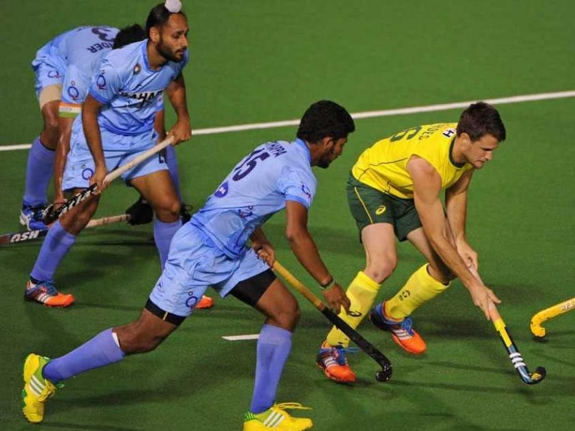 Hockey: India Beat Australia Again, Take Unbeatable 2-1 Lead in Test Series