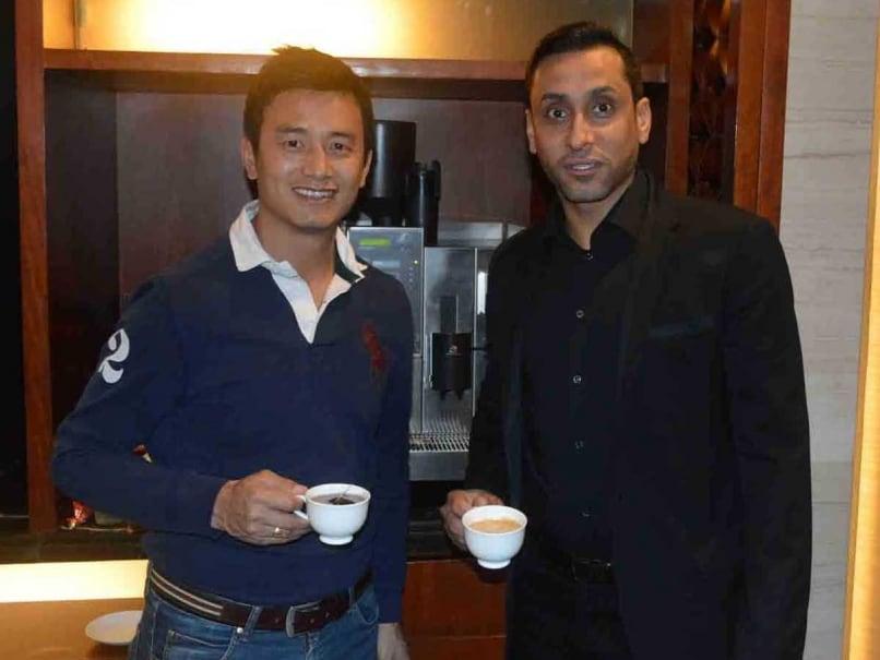 Bhaichung Bhutia Picks Atletico de Kolkata to Win Indian Super League Final