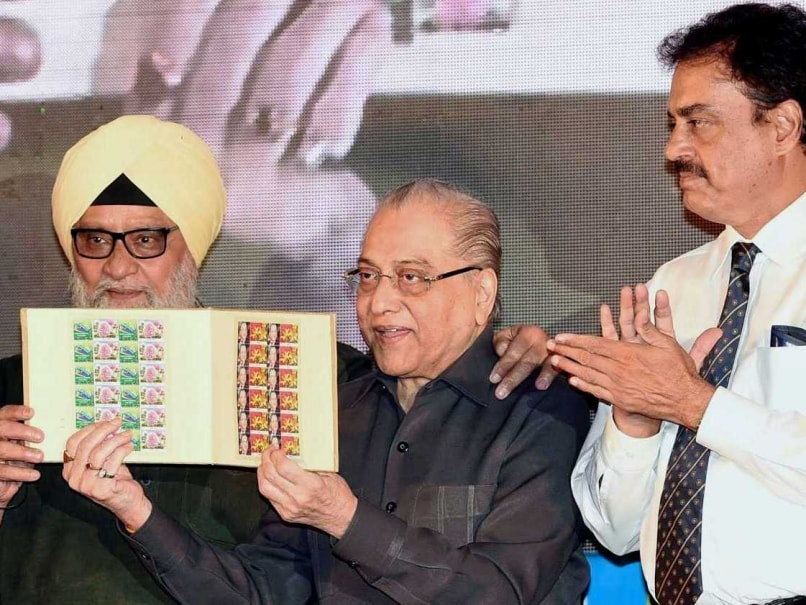 Cricket Association of Bengal Releases Stamps for Eden Garden's 150 Years Celebration