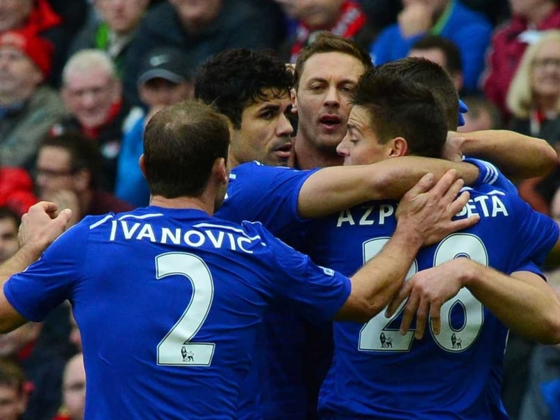 EPL: Chelsea Beat Liverpool, Southampton Win