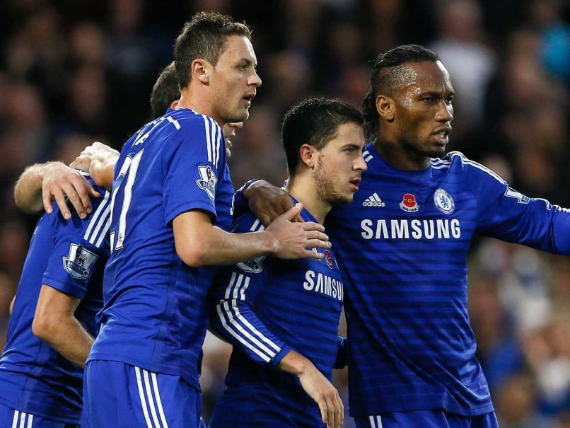 EPL: Chelsea F.C. Maintain Unbeaten Record, Liverpool F.C. Stunned