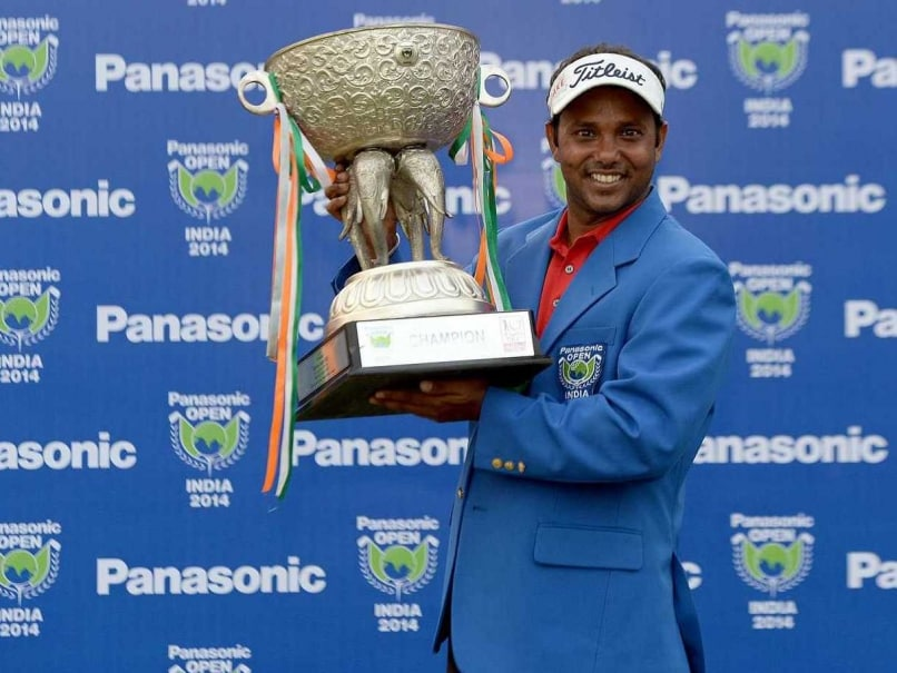 SSP Chowrasia Wins Panasonic Open Golf to Grab 3rd Asian Tour Title