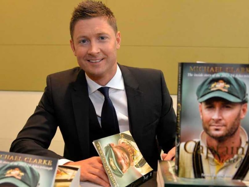Michael Clarke Welcomes Return of Fit-Again Aussie Quicks