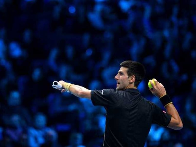 Novak Djokovic Targets Grand Slam Glory in Paris