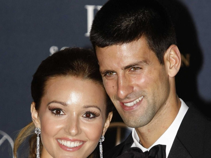 Fatherhood Will Improve Novak Djokovic's Game, Says Boris Becker