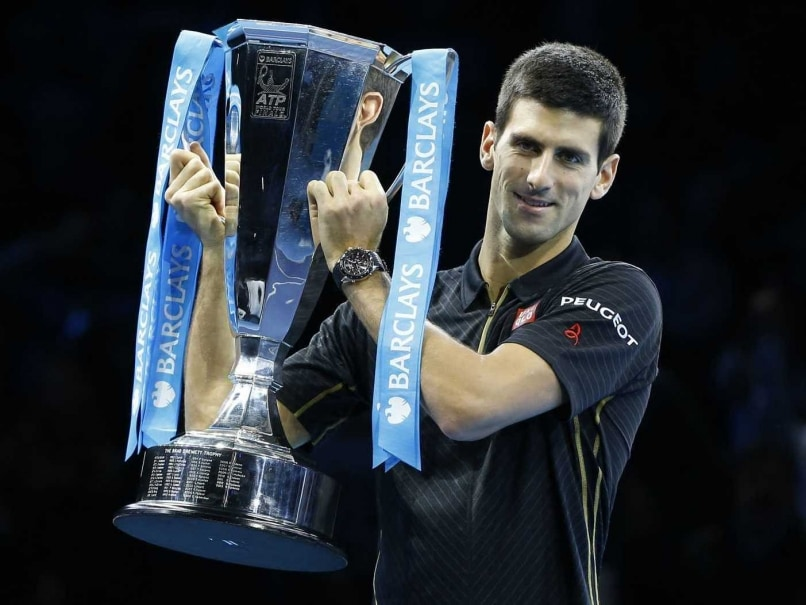 Novak Djokovic Handed ATP World Tour Title After Roger Federer Pulls Out Due to Injury