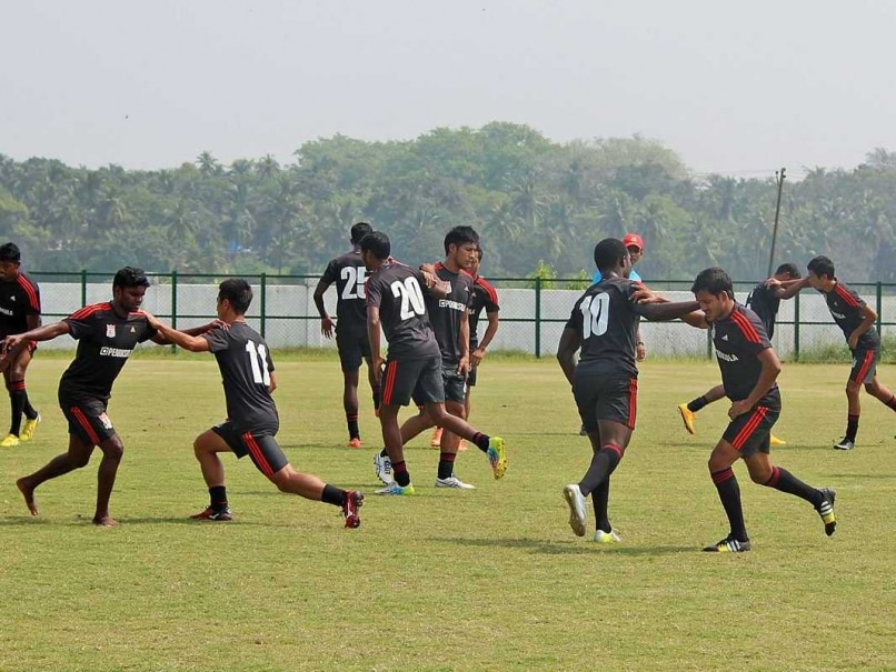 Durand Cup: Salgaocar FC Take on Pune FC in Final