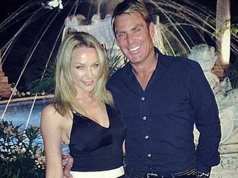 Shane Warne Ends Fairytale Romance With Model Girlfriend as He Didn't Want More Children
