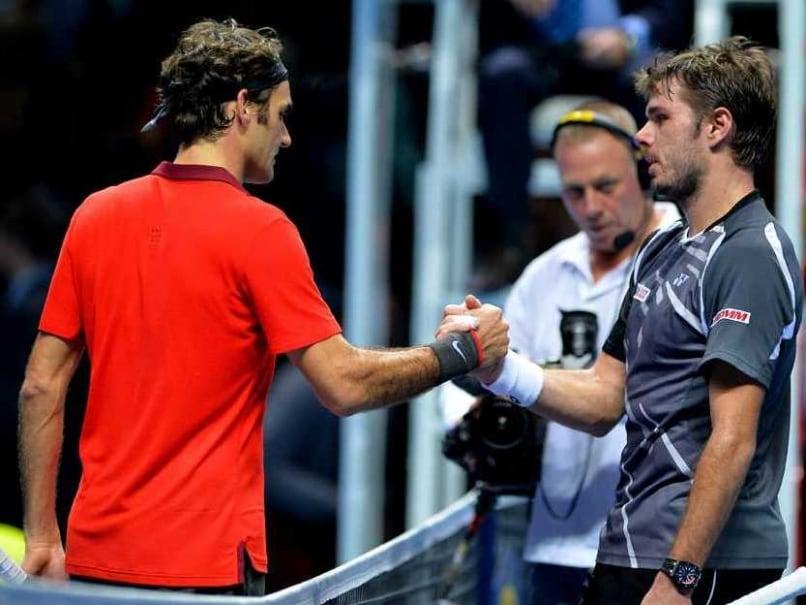 Why Roger Federer's Wife Mirka Irked Stanislas Wawrinka