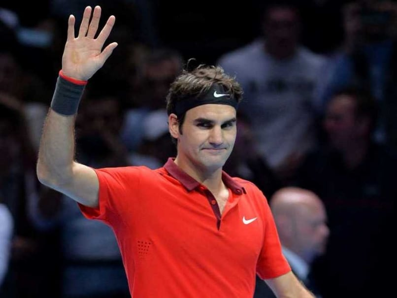 World Tour Finals: Clinical Roger Federer Routs Kei Nishikori to Inch Closer to Semis