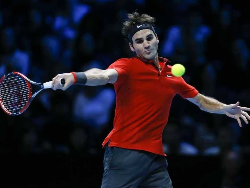 ATP Finals: Roger Federer Humiliates Andy Murray, Kei Nishikori Advances