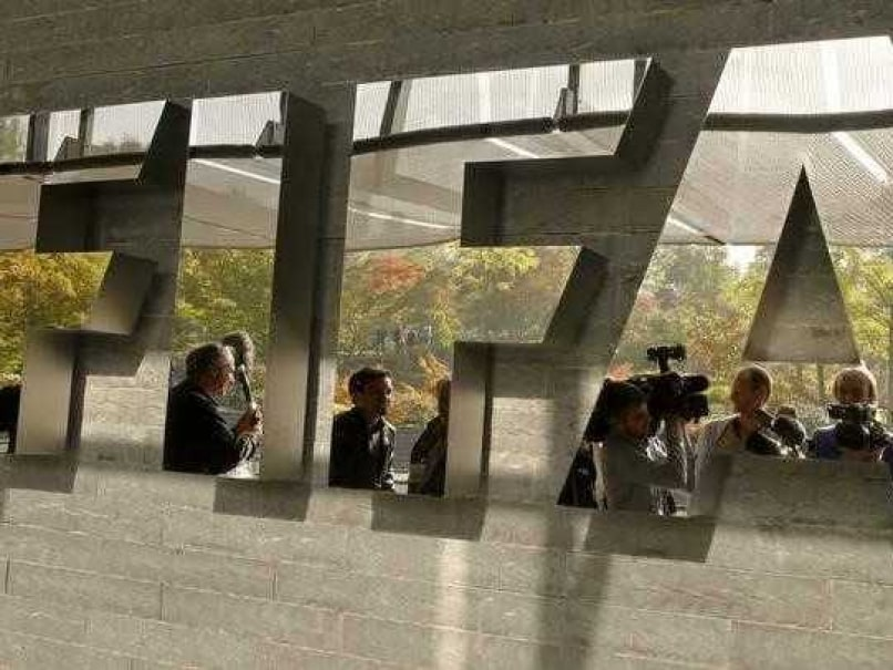 Most of 2017 Under 17 World Cup Stadiums Need Major Renovation: FIFA