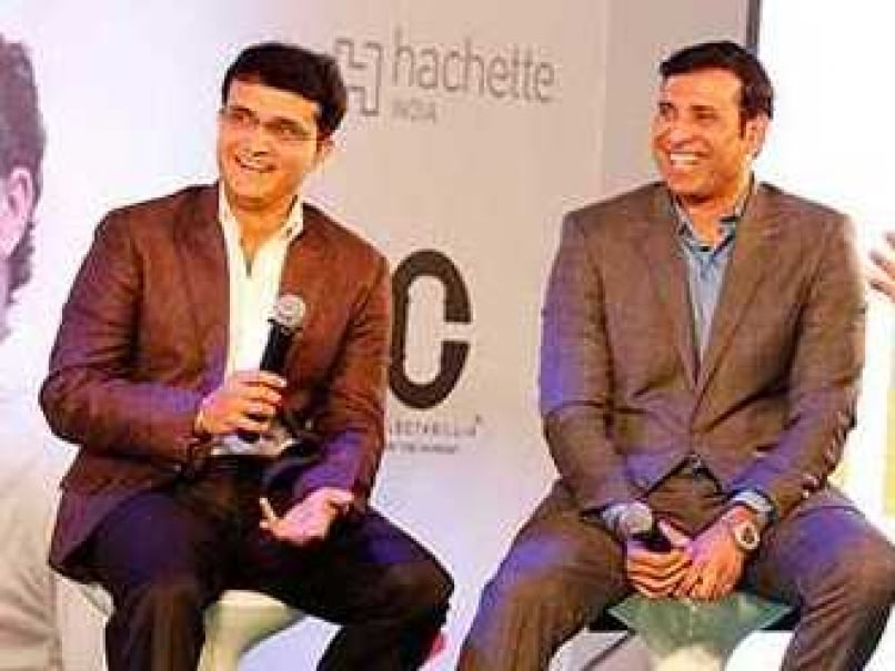 Sourav Ganguly, Jones, Laxman Say Pink is The New Red in Cricket