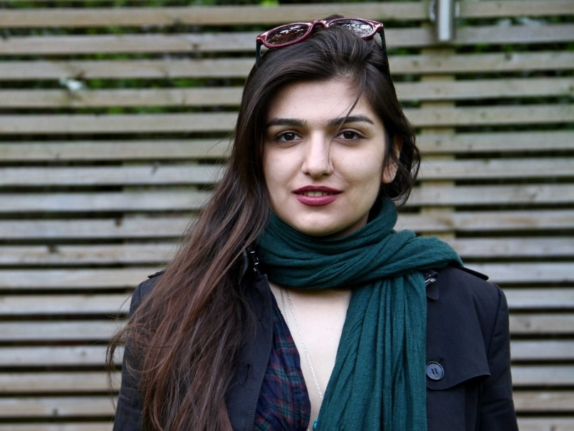 Woman Jailed in Iran for Protesting Volleyball Ban Declares Hunger Strike