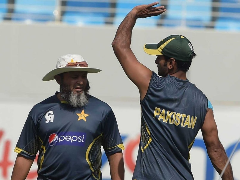 Mohammad Hafeez to Undergo Test of Bowling Action