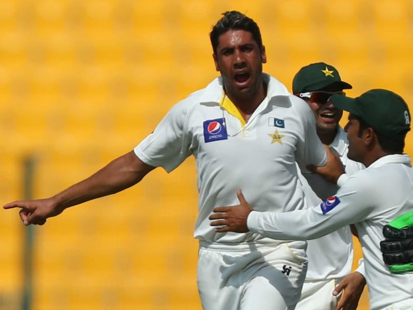 As it Happened - Pakistan vs Australia, 2nd Test Day 3