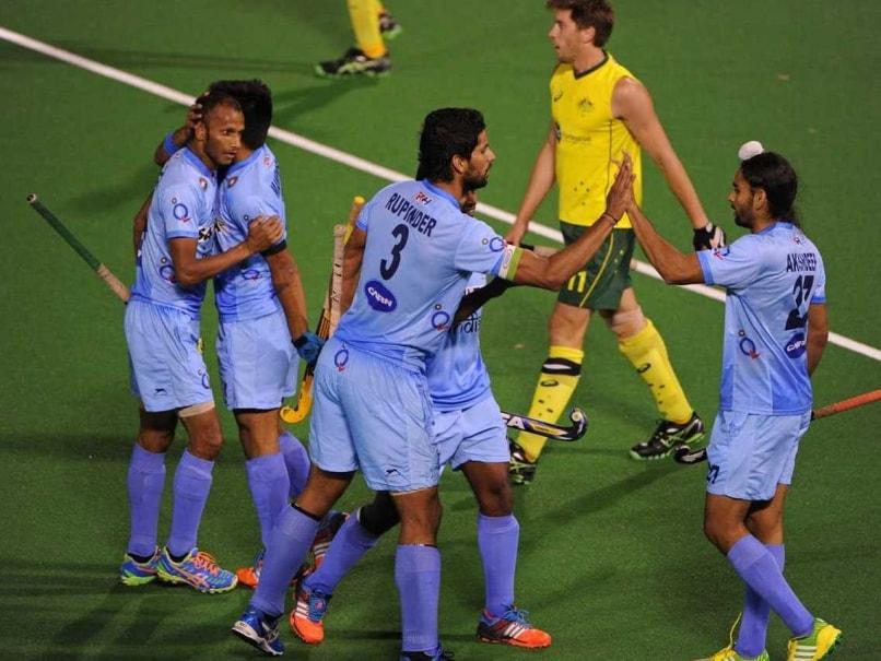 Hockey: India's Rupinder Pal Singh Achieves 100-Match Landmark