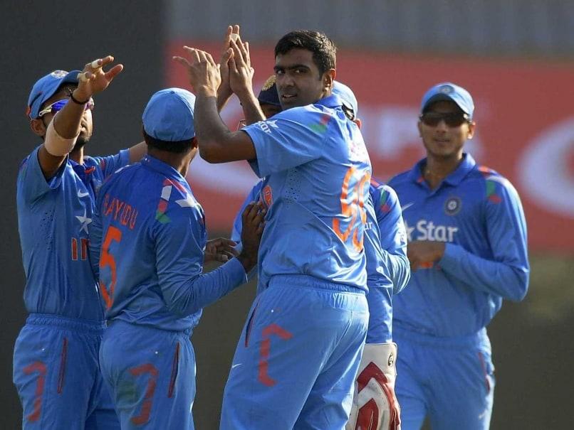 India Consolidate No. 1 ODI Ranking With Series Whitewash vs Sri Lanka