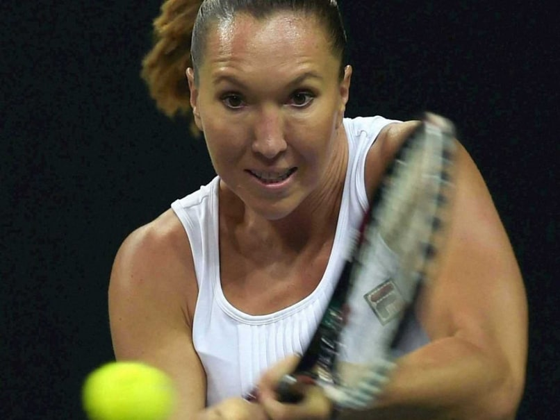 Champions Tennis League: Jelena Jankovic Goes Down as Delhi Lead Mumbai 2-1