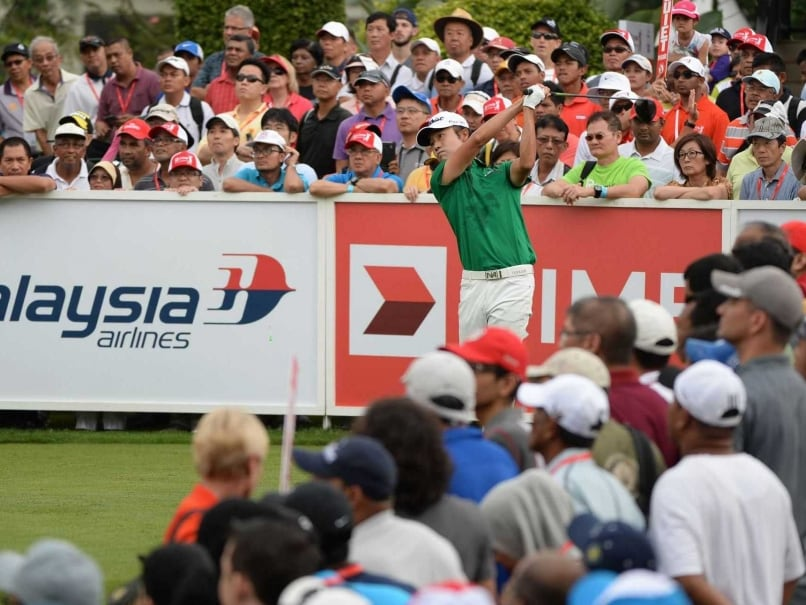 Defending Champion Moore and Na Share Third Round Lead at CIMB Classic