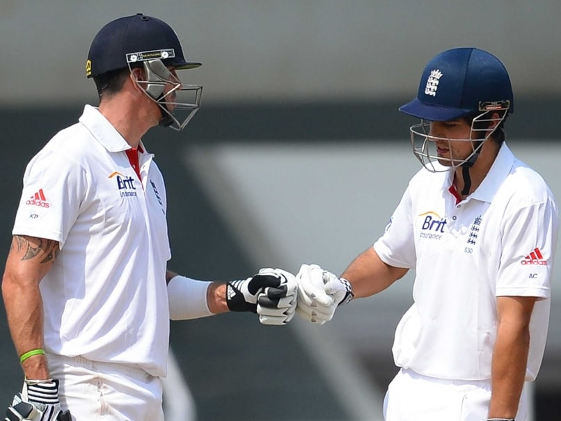 England Have Put Kevin Pietersen Row Behind Them, Says Alastair Cook