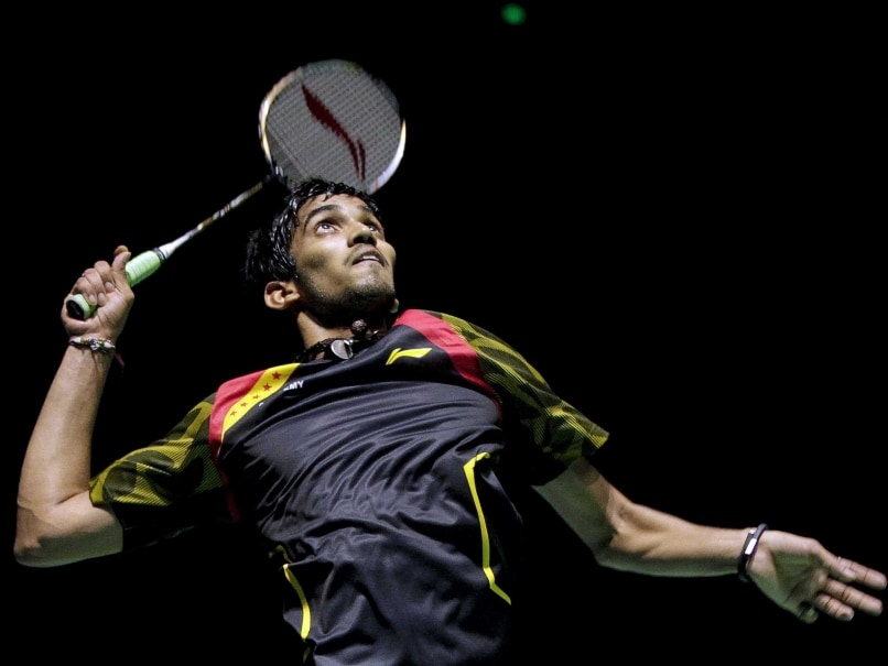 Never Thought I Could Beat Lin Dan, Says Kidambi Srikanth