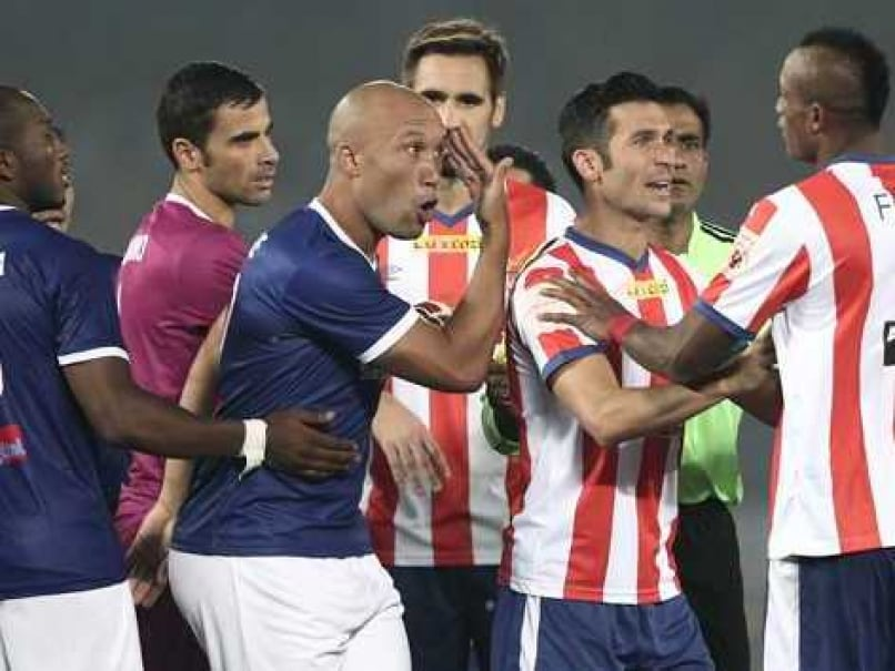 As it Happened - Atletico De Kolkata 1-0 Northeast United FC, Match 35