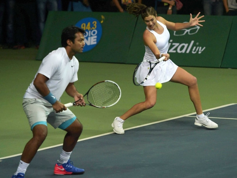 Champions Tennis League: Leander Paes Shines but Punjab Marshalls Lose vs Delhi Dreams