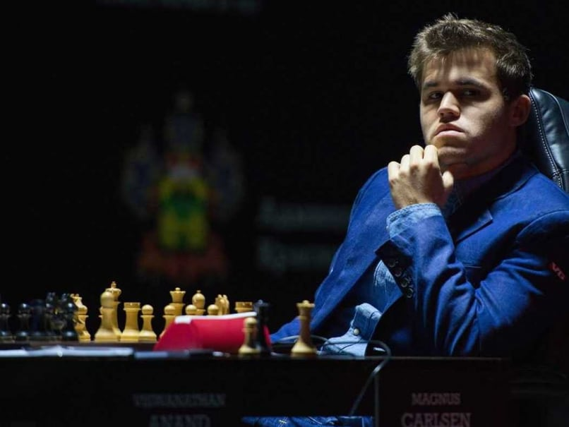 World Chess Championship: Magnus Carlsen Held up his Nerves Better, Says Viswanathan Anand