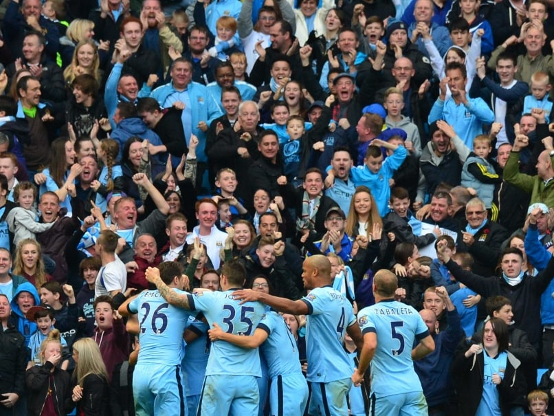 EPL: As it Happened - Manchester City 1-0 Manchester United