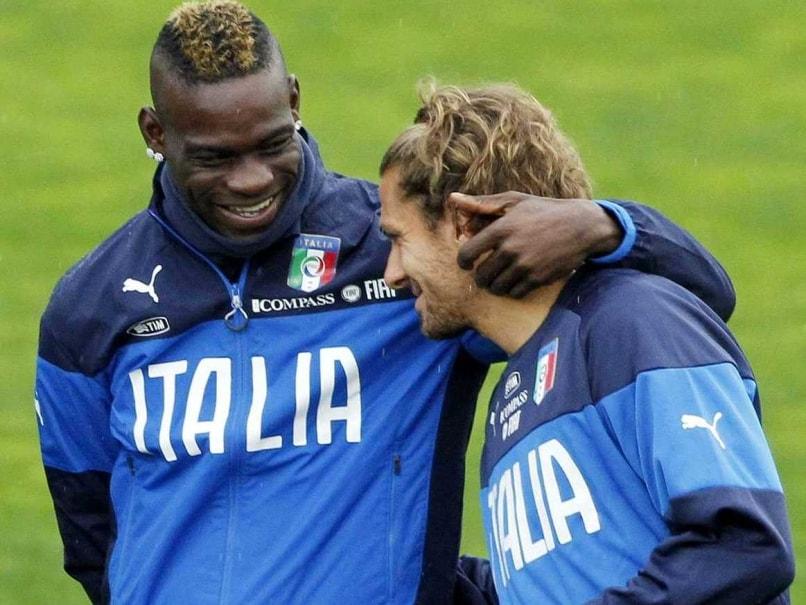 Euro 2016 Qualifier: Mario Balotelli Ruled out of Italy's Clash vs Croatia